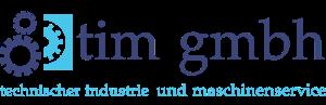 tim gmbh | technischer industrie und maschinenservice